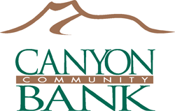 Canyon Community Bank logo
